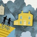 Lenders announce Loan-To-Income Exceptions